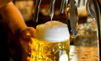 Shkencëtarët zbulojnë se birra e përmirëson disponimin për shkak të hordeinës dhe jo për shkak të alkoolit