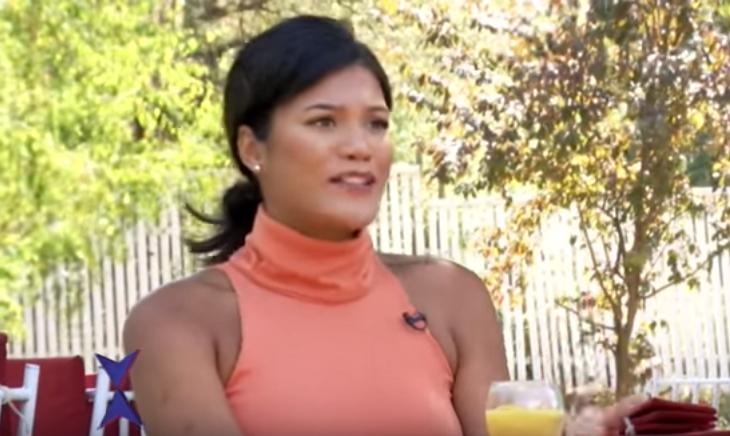 Kosovari mëson gruan braziliane të bëjë fli