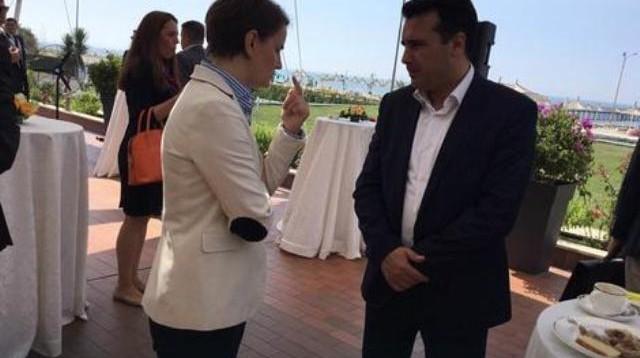 Brnabiq: Maqedoni nuk do të votojë për anëtarësimin e Kosovës në UNESCO