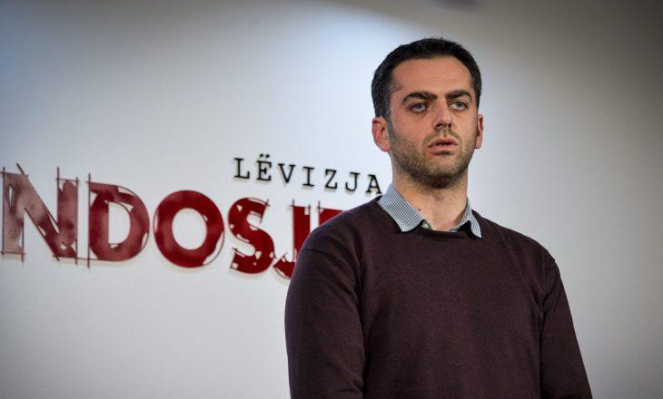 Zyrtare: Deputeti i Kuvendit kandidohet nga VV-ja për kryetar të Gjakovës