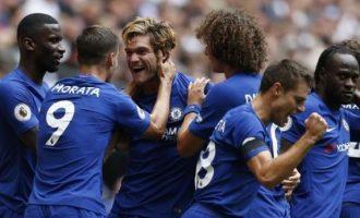 Chelsea ofron 70 milionë për yllin e Juventusit