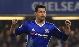 Lamtumirë Chelsea, Costa bëhet me klub të ri