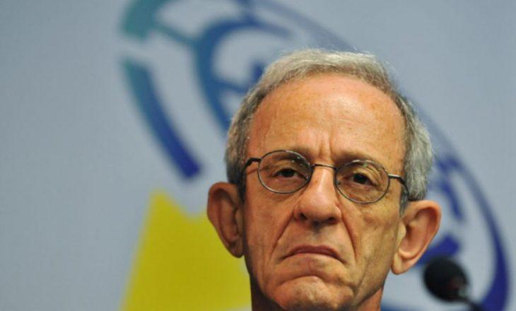 Serwer thotë se Serbia do ta njohë Kosovën dhe do ta heq atë nga kushtetuta e saj