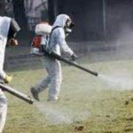 Sonte bëhet dezinsektimi hapësinor në Gjilan