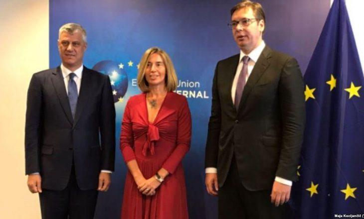 Lista Serbe thotë se do të jetë pjesë e delegacionit të Beogradit në Bruksel