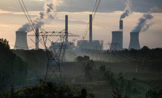 Raporti që shpjegon sesi njeriu ndikoi në rritjen e temperaturave këtë vit