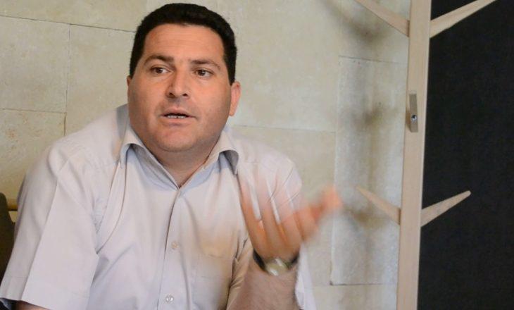 """Këshilli prokurorial e merr seriozisht """"deklaratën e patolerushme"""" të Drenorit"""