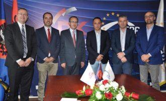 Selmanaj: Vetëm LDK është parti, AAK pa Haradinajn nuk do të ekzistonte