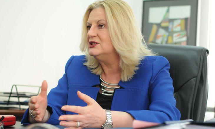 Tahiri thotë se Kosova para dialogut me Serbinë ka një tjetër prioritet