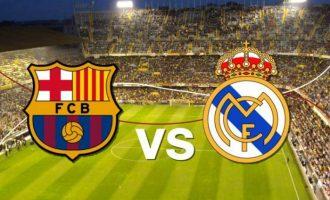 """Barcelona sonte shkon në """"El Clasico"""" pa lojtarin veteran"""