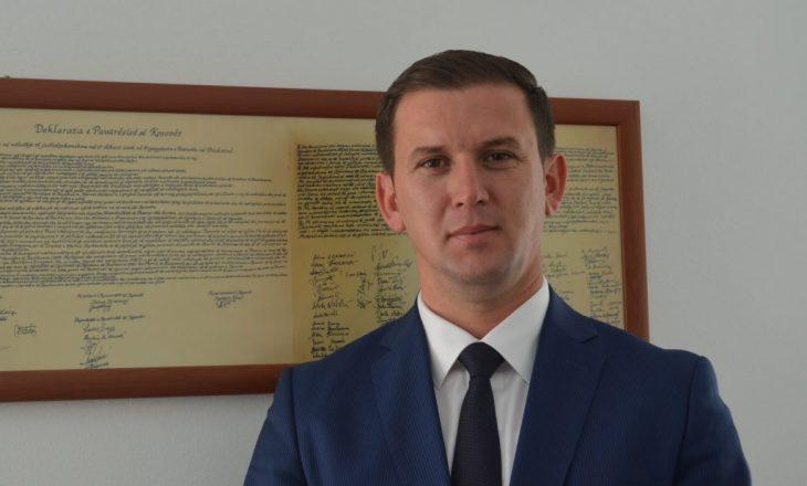 Demaj mirëpret ri-emërimin e Bushatit për Ministër të Punëve të Jashtme të Shqipërisë