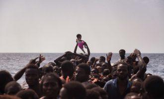 BE është bashkëfajtore në torturimin e migrantëve në Libi