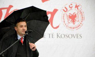 """Zyrtare: PDK i """"liron rrugën"""" djalit të Hamëz Jasharit"""