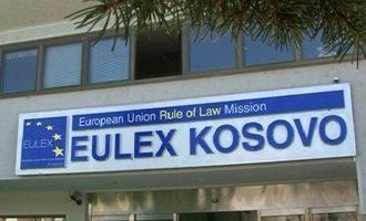 EULEX-i i shpreh ngushëllime familjes dhe popullit kosovar për vdekjen e Rexhepit