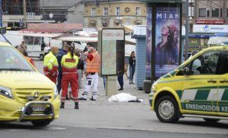 Policia konfirmon numrin e të vdekurve nga sulmi në Finlandë