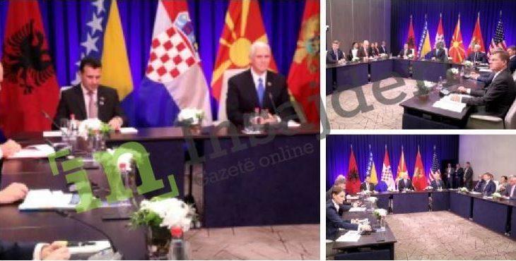 Qeveria malazeze shpjegon pse munguan flamujt e Kosovës, Serbisë dhe Sllovenisë