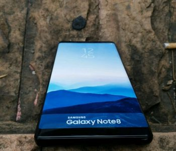 Publikohen fotografitë e para të Galaxy Note 8