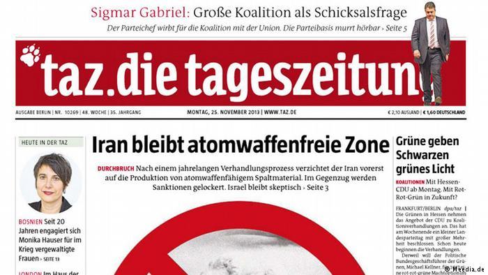 Gazeta gjermane: Zgjedhjet e reja në Kosovë, rrezik për planet e BE