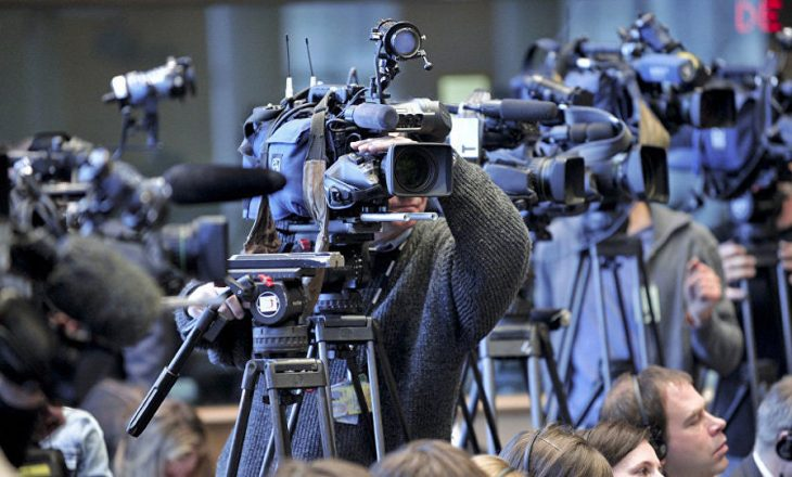 Jemi gazetarë, nuk jemi armiku
