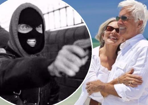 Turistët austriakë grabiten mes rrugës nga persona të maskuar në Shqipëri