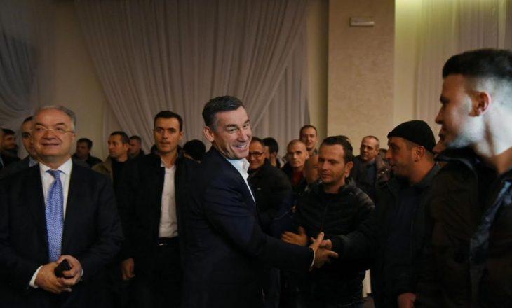 Zyrtari i parë i PAN-it që pranoi se koalicioni nuk i ka numrat për qeverinë