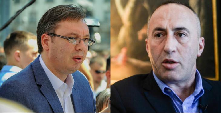 Pas arrestimit të serbit për krime lufte Vuçiq thotë se u arrestua brutalisht sikur të ishte Haradinaj