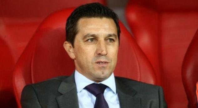 Hasi i bën 'nder' Skënderbeut, ia merr Partizanit të Beogradit sulmuesin kryesor