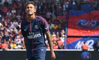Barcelona ngre padi kundër Neymarit, i kërkon miliona euro