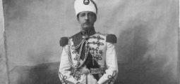 Fotot e rralla të Ahmet Zogut nga fototeka Marubi