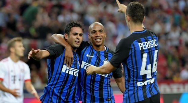 Mesfushori francez largohet nga Interi