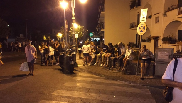 Dy të vdekur dhe 39 të lënduar nga tërmeti në Itali