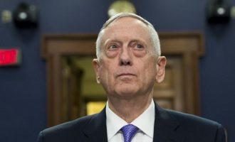 Shefi i Pentagonit arrin papritur në Irak