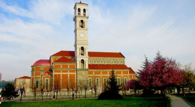 Me 5 shtator bëhet shenjtërimi i Katedrales 'Nënë Tereza' në Prishtinë