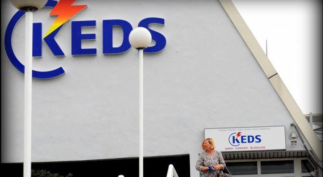 Fitimet astronomike të KEDS, për tre vjet fitoi 87 milionë euro