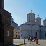 Kisha e cila akuzohet për skandalet seksuale
