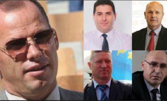 """Katër kandidatët e mundshëm që ia """"luhatin karrigen"""" Lladrovcit"""