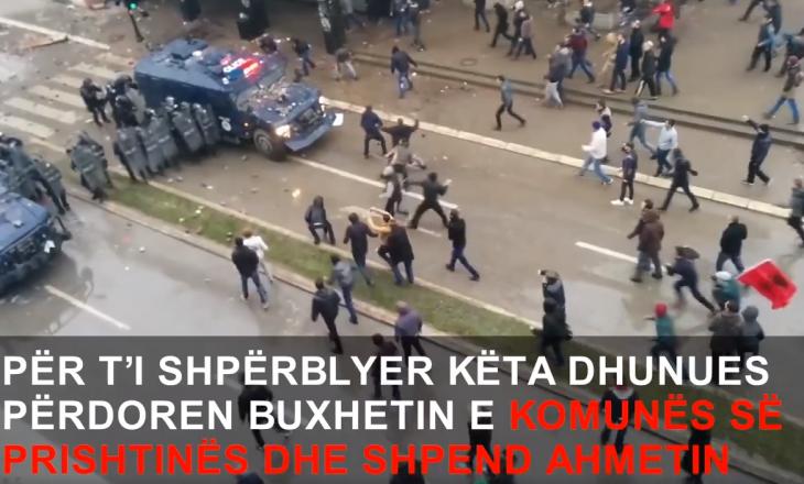 PDK: Komuna e Prishtinës shpenzoi 3 milionë euro për të punësuar protestuesit