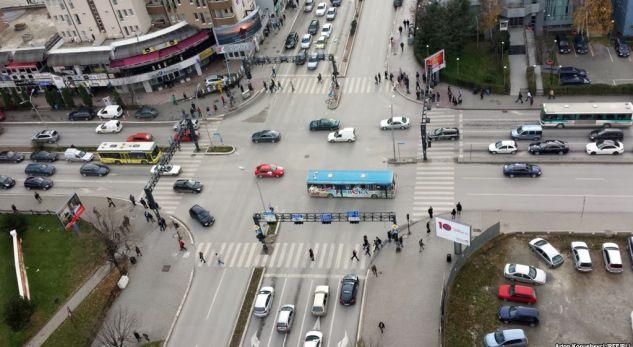 Ligji i trafikut rrugor i cili nuk përmirësoi gjendjen në komunikacion