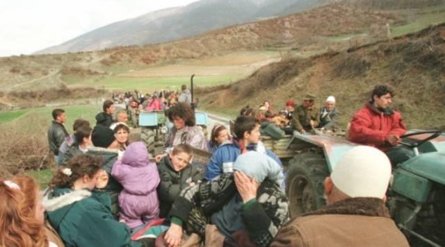 """""""Serbia duhet t'i kërkojë falje Kosovës"""""""