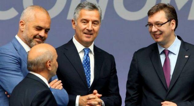 Kryeministrat e Ballkanit mblidhen në Durrës