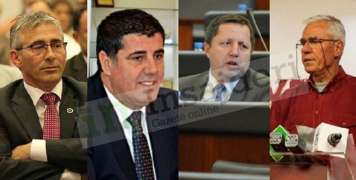 """Pasuritë e kandidatëve për kryetar të Gjilanit – tre prej tyre janë """"milionerë"""""""