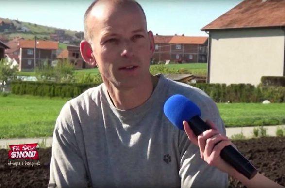 """""""Zvicerani i integruar"""", bën punën e misionarit në Kosovë"""