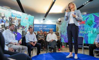 Pesë emra për pesë komuna – Alternativa zyrtarizon kandidatët për zgjedhjet lokale