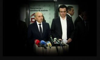 Kushti i ri i LDK-së: Vetëvendosje duhet të kërkojë falje