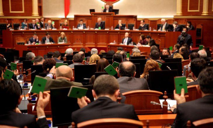 Sa deputetë myslimanë, katolikë dhe ortodoksë ka Parlamenti i ri në Shqipëri?