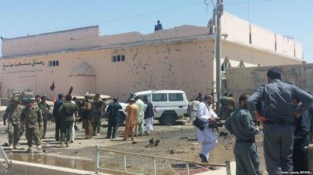 Sulm vdekjeprurës në Afganistan; talibanët pranojnë përgjegjësinë