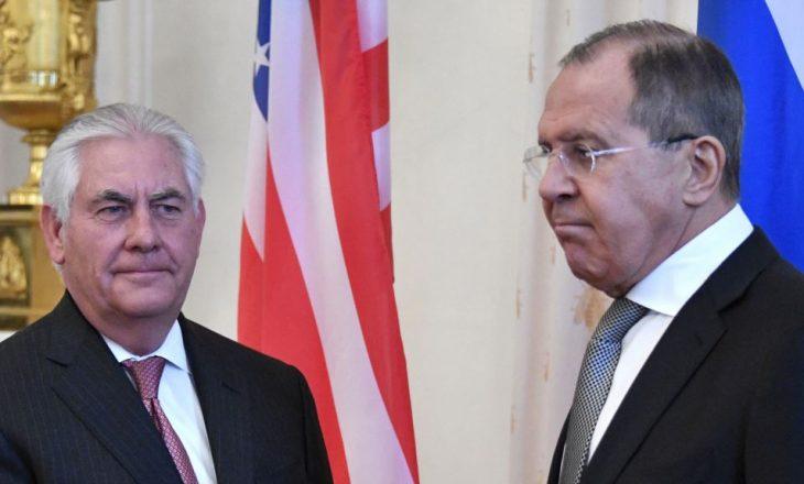 Lavrov: Besojmë se amerikanët kanë gatishmëri për vazhdim të dialogut