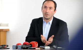 Komuna e Prishtinës s'i jep leje ndërtimi pronarit të gazetës Kosova Sot