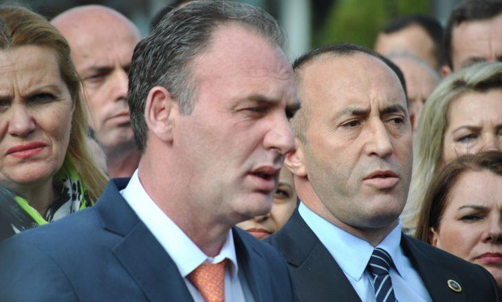 Lideri i partisë kosovare bëhet baba për herë të pestë