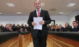 A e kandidoi PDK-ja Ramiz Lladrovcin sërish në Drenas?